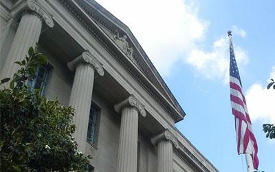 Judge Albert H. Grenadier International Law Moot Court Competition