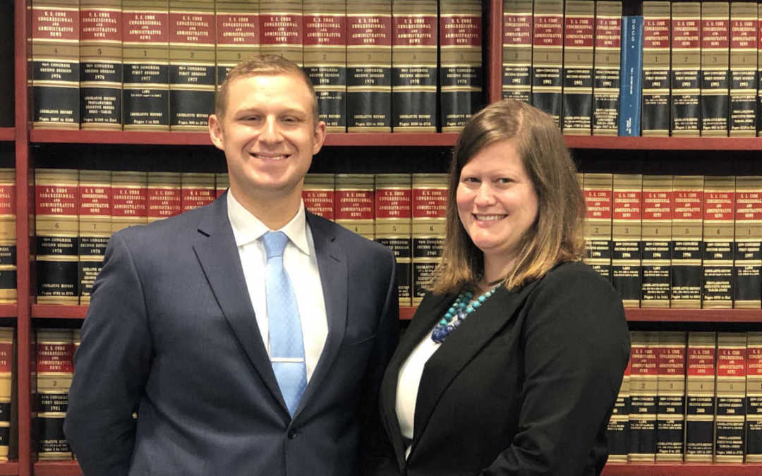 GW Finishes Second in Two Categories at the National Veterans Law Moot Court Competition